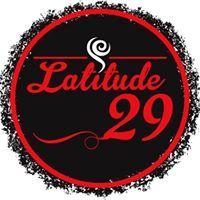 lat 29 logo